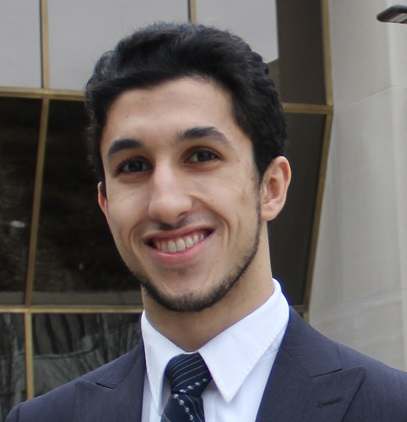 Photo of Jawad R. Shalabi - Attorney at Law