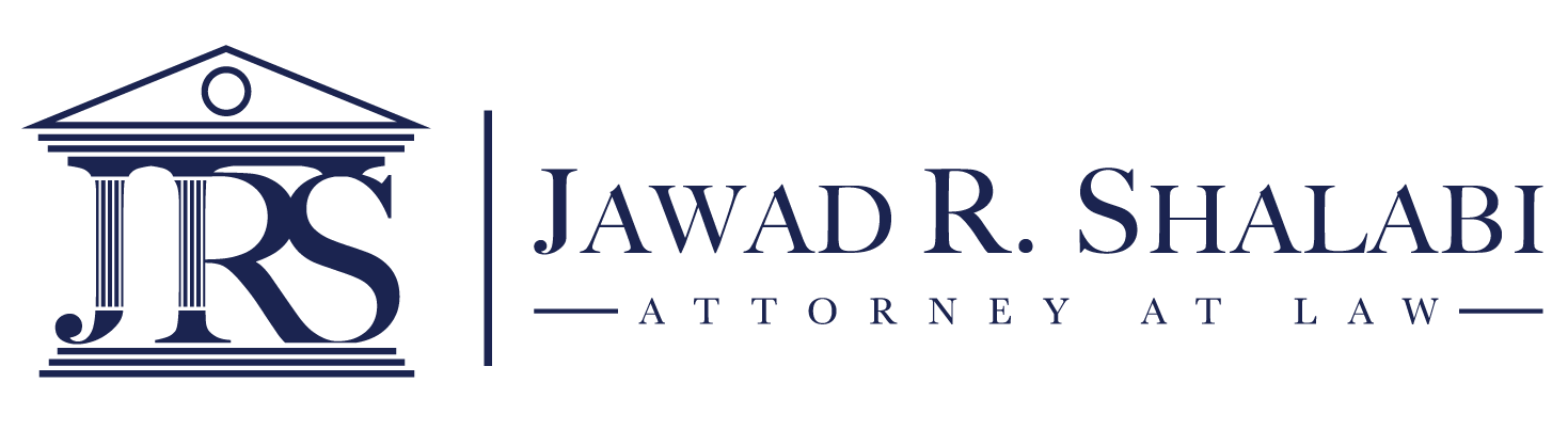Jawad R. Shalabi – Attorney at Law