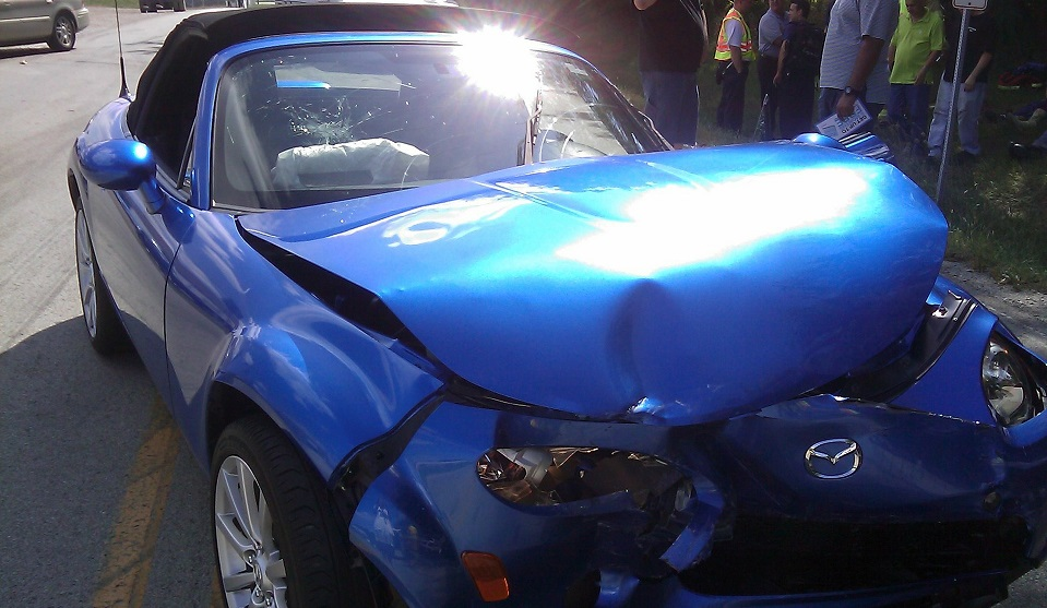 5 Things to Know if You Are in a Car Accident in Illinois - Personal